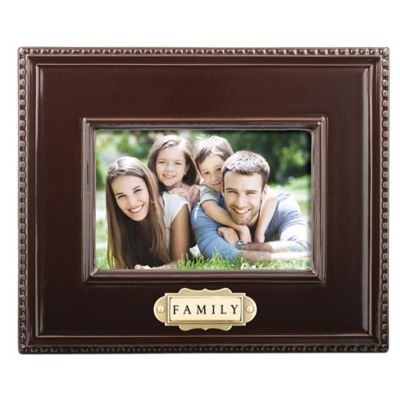 Grasslands Road Family Picture Frames from Buy Buy Baby