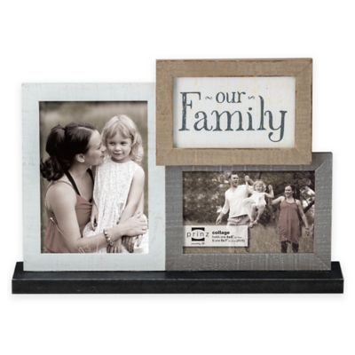 prinz 2 photo neutrals mantel family collage