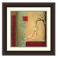 Don Li-Liger Spring Chorus Frame Art Print