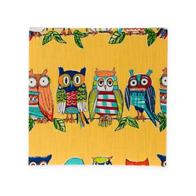 Buy Owl Themed Wall Art from Bed Bath & Beyond