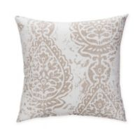 Glenna Jean Soho Vintage Print Throw Pillow