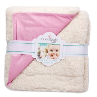 cuddle me blanket from buy buy baby
