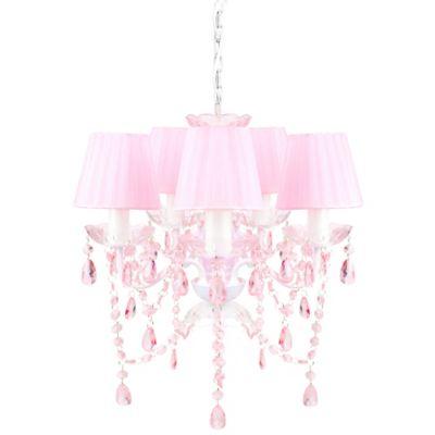 light chandelier from buy buy baby, Lighting ideas