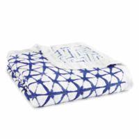 aden + anais® Silky Soft Dream Blanket™ in Ancient Indigo