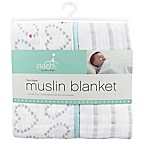 aden® by aden + anais® Heart Dream Muslin Blanket