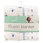 aden® by aden + anais® Muslin Sailing Sea Dream Blanket
