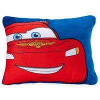 Disney® Cars Toddler Pillow