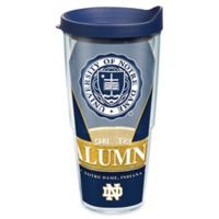 Tervis® University of Notre Dame Fighting Irish Alumni 24 oz. Wrap Tumbler with Lid