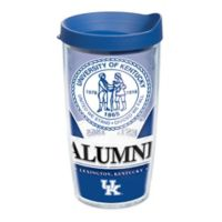 Tervis® University of Kentucky Wildcats Alumni 16 oz. Wrap Tumbler with Lid
