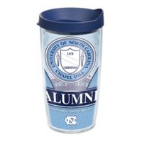 Tervis® University of North Carolina Tar Heels Alumni 16 oz. Wrap Tumbler with Lid