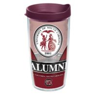 Tervis® University of South Carolina Gamecocks Alumni 16 oz. Wrap Tumbler with Lid
