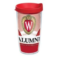 Tervis® University of Wisconsin Badgers Alumni 16 oz. Wrap Tumbler with Lid