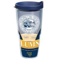 Tervis® West Virginia University Mountaineers Alumni 24 oz. Wrap Tumbler with Lid