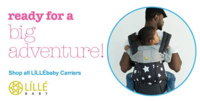 Shop all LILLEbaby Carriers