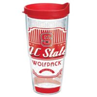 Tervis® NC State University Wrap 24 oz.Tumbler with Lid
