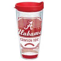 Tervis® University of Alabama Wrap 24 oz. Tumbler with Lid