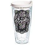 Tervis® Wedding Bride Chalkboard 24 oz. Wrap Tumbler with Lid