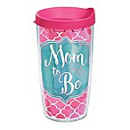 Tervis®  Mom to Be  16 oz. Wrap Tumbler with Lid