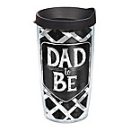 Tervis®  Dad to Be  16 oz. Wrap Tumbler with Lid