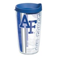 Tervis® Air Force Falcons 16 oz. Pride Wrap with Lid