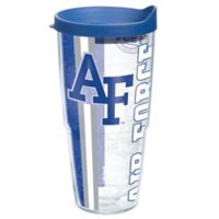 Tervis® Air Force Falcons 24 oz. Pride Wrap with Lid
