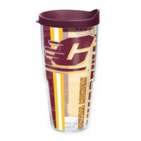 Tervis® Central Michigan University Chippewas 24 oz. Pride Wrap with Lid