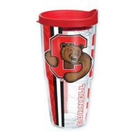 Tervis® Cornell University Bears 24 oz. Pride Wrap with Lid