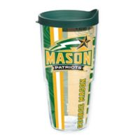 Tervis® George Mason University Patriots 24 oz. Pride Wrap with Lid