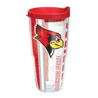 Tervis® Illinois State University Redbirds 24 oz. Pride Wrap with Lid