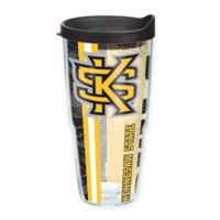 Tervis® Kennesaw State University Owls 24 oz. Pride Wrap with Lid