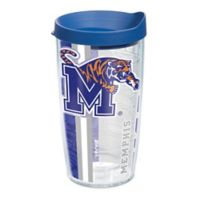 Tervis® University of Memphis Tigers 16 oz. Pride Wrap with Lid