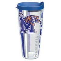Tervis® University of Memphis Tigers 24 oz. Pride Wrap with Lid