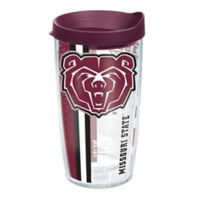 Tervis® Missouri State University Bears 16 oz. Pride Wrap with Lid