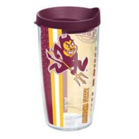 Tervis® Arizona State University Sun Devils 16 oz. Pride Wrap with Lid