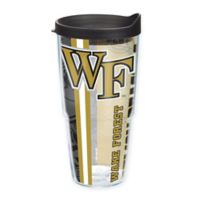 Tervis® Wake Forest University Demon Deacons 24 oz. Pride Wrap with Lid