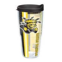 Tervis® Wichita State University Shockers 24 oz. Pride Wrap with Lid