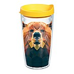 Tervis® Bear 16 oz. Wrap Tumbler with Lid