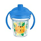 Tervis® My First Tervis™ Like a King 6 oz. Sippy Design Cup with Lid