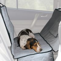 Extra-Long Car Seat Saver Deluxe