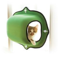 K&H® EZ Mount Window Pod™ in Green