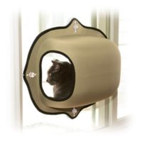 K&H® EZ Mount Window Pod™ in Tan