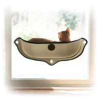 K&H® EZ Mount Window Bed™ in Tan