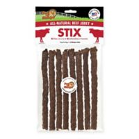 Pet N' Shape 8-Pack Medium All Natural Chicken Jerky Strips