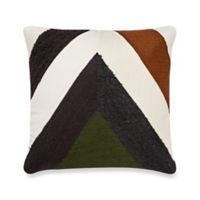 KAS Grant 16-Inch x 16-Inch Decorative Pillow