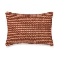 Kyle Schuneman Grant Rectangle Throw Pillow