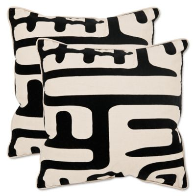 Buy 24 x 24 Pillows from Bed Bath & Beyond