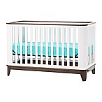Child Craft™ Studio™ 4-In-1 Convertible Crib in Matte White/Slate