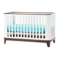 Child Craft™ Studio™ 4-In-1 Convertible Crib in Matte White/Slate