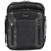 Kenneth Cole Reaction 12-Inch Laptop Case in Black