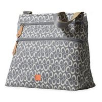 PacaPod® Jura Diaper Bag in Dove